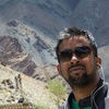 Sushant Panda Travel Blogger