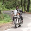 Suyash Kulkarni Travel Blogger