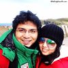 Swati & Sam Travel Blogger