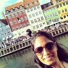 Shallu Aggarwal Travel Blogger