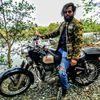 Tushar Kambli Travel Blogger