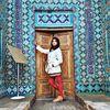 Sushmita Travel Blogger