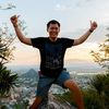 Andrew Ng De Rong Travel Blogger