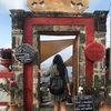 Sonali Raju Travel Blogger
