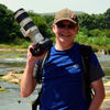 Kevin Standage Travel Blogger