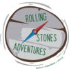 Rolling Stones Adventures Travel Blogger