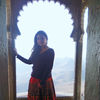 Shivali  Travel Blogger