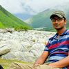 Vinay Singhal Travel Blogger