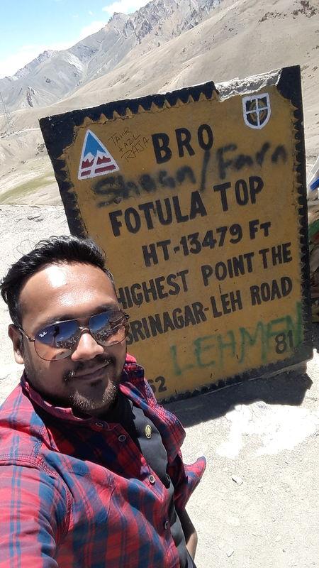 Photos of Leh Manali Highway, Keylong 2/31 by Pritam Pandit