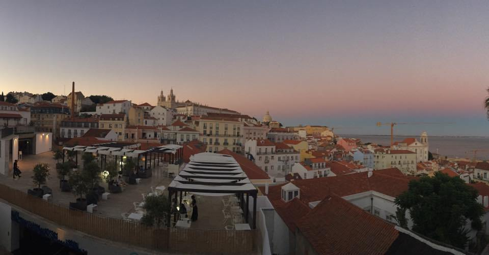 Love Affair With Portugal