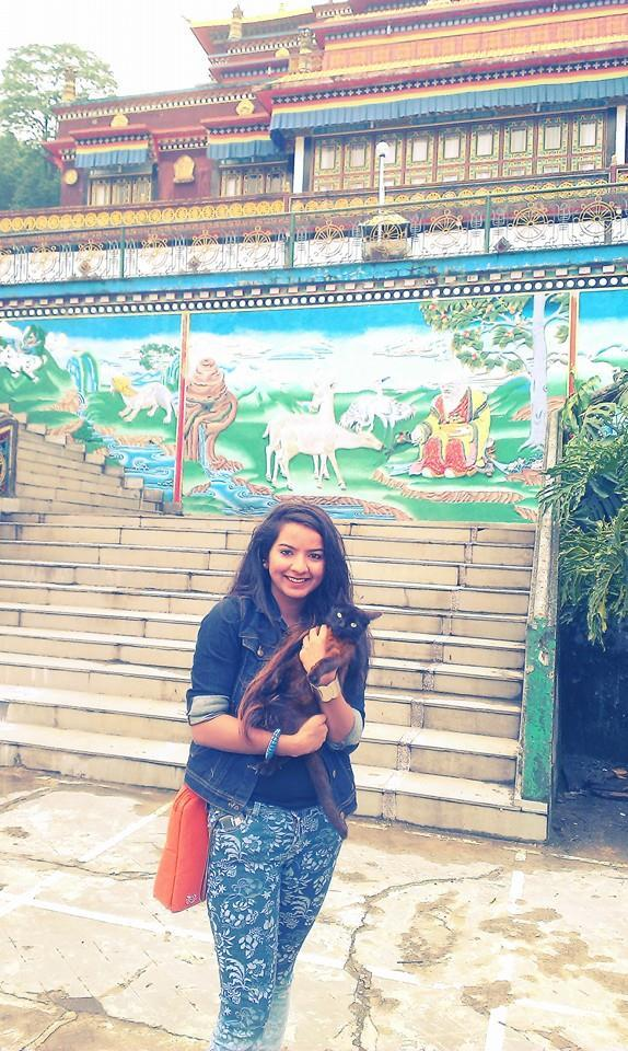 A solo female traveller in the heaven of Sikkim and Darjeeling - Tripoto