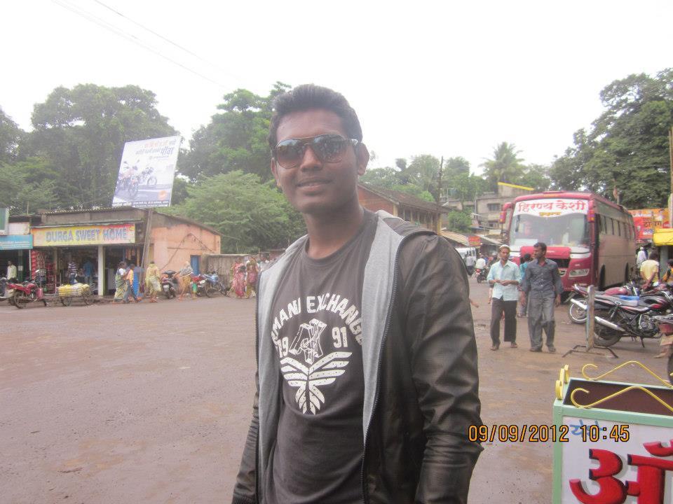 Photos of still 85km away from amboli 1/60 by Akash Madavi
