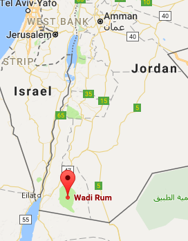 b1e4a3f2fcaf Wadi Rum Village Travel Guide