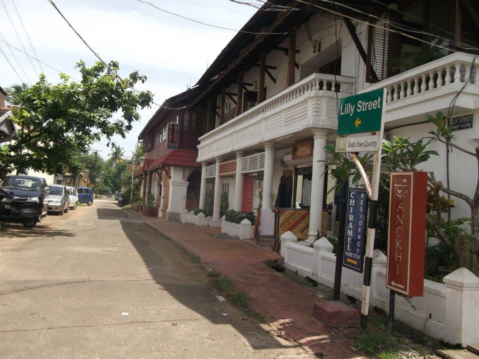 Fort Kochi: Beauty and beyond - Tripoto