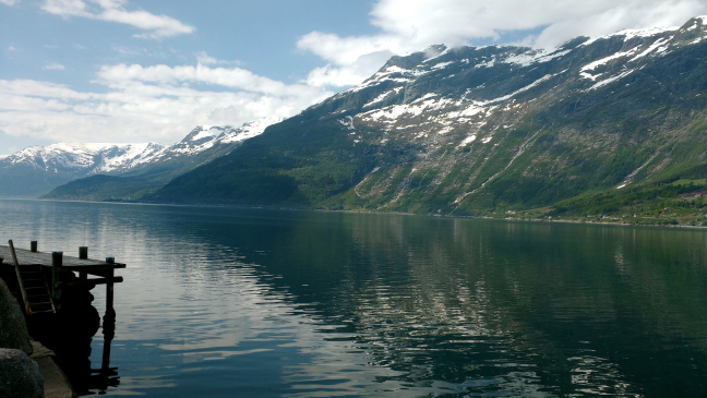 Norway and Sweden: Beyond the Clichés