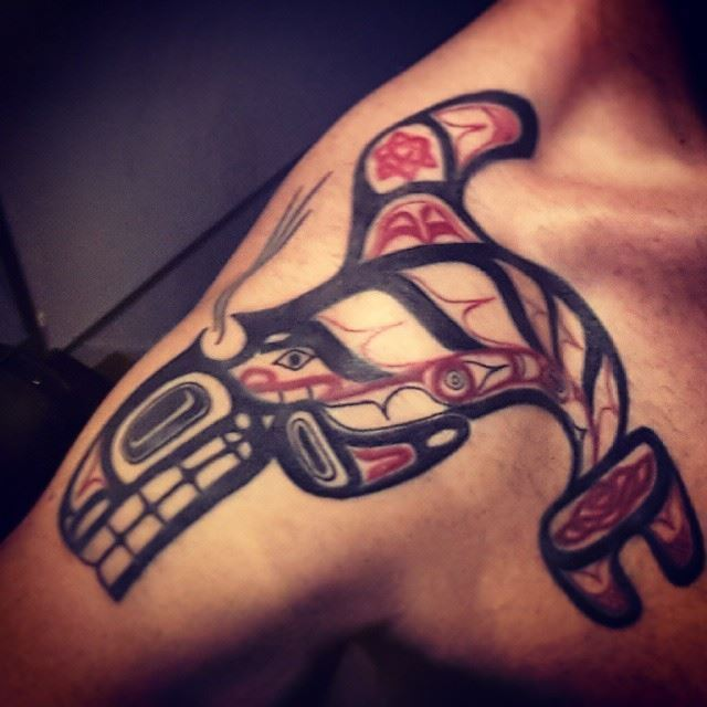Show off your travel tattoos plan save travel by for How to plan tattoos