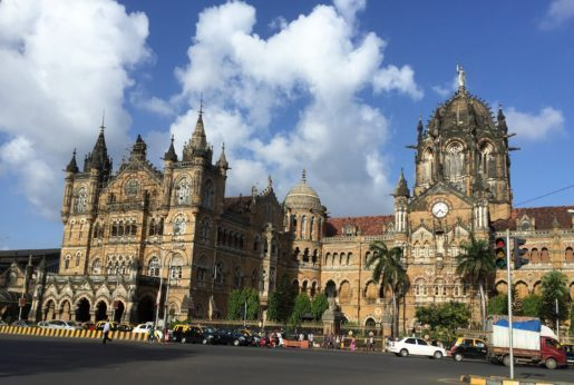 India: Our 3 Day Mumbai Itinerary - Can Travel Will Travel