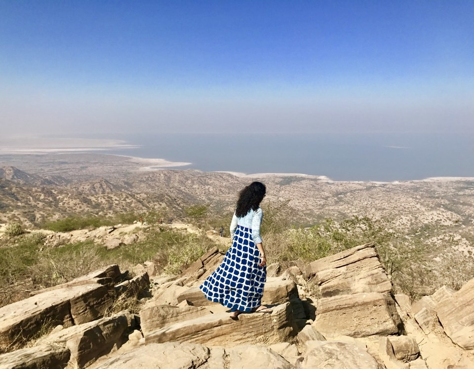 A road trip through Gujarat - Trails and Frames