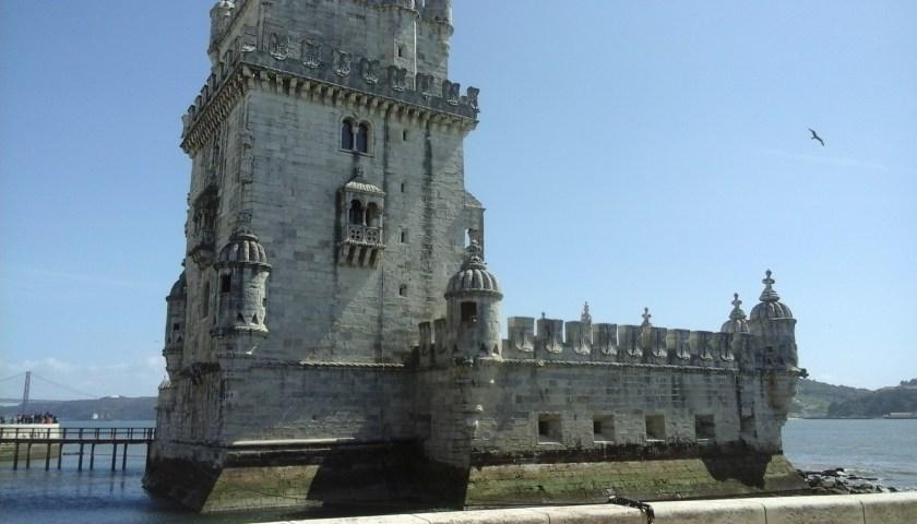 Obrigado Lisbon, Portugal for the best European trip ever!