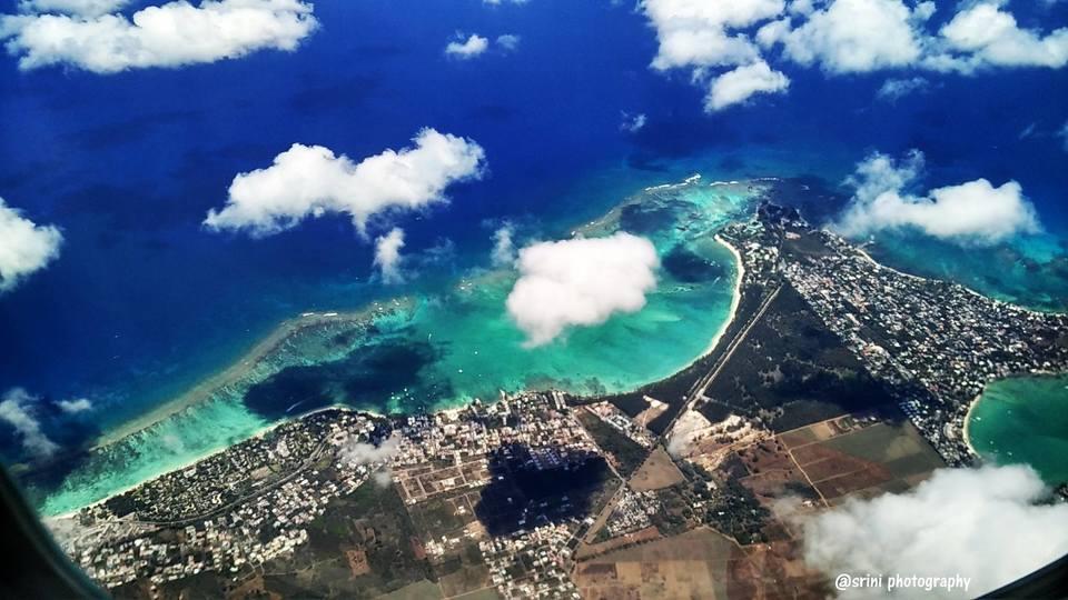 Photos of Exploring the Beautiful Island of Mauritius 1/1 by Srinivas Murthy