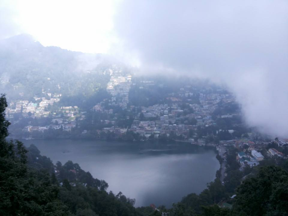Photos of nani lake where eye can fall in love with nature 1/6 by Saurabh Shukla