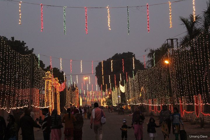 Lokmela of Gwalior : festivals of India