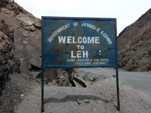 Photo of La La Ladakh - Munish Nanda 10/10 by Nanda Munish