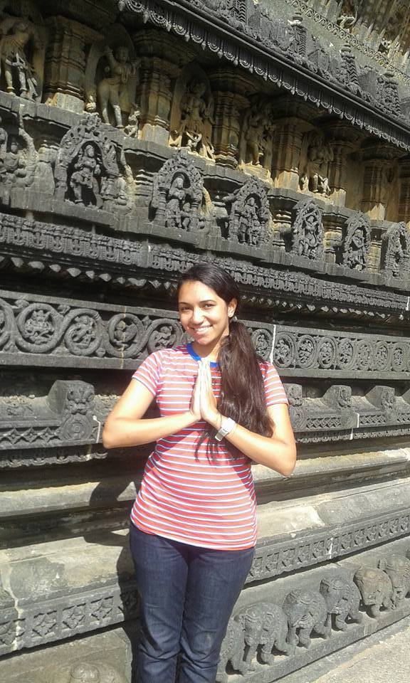 Photos of Charismatic Chikmagalur and blissful Belur 1/7 by Rucha S Khot