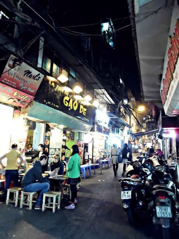 Vietnam - Hanoi, Halong & Hoa Lu Tam Coc