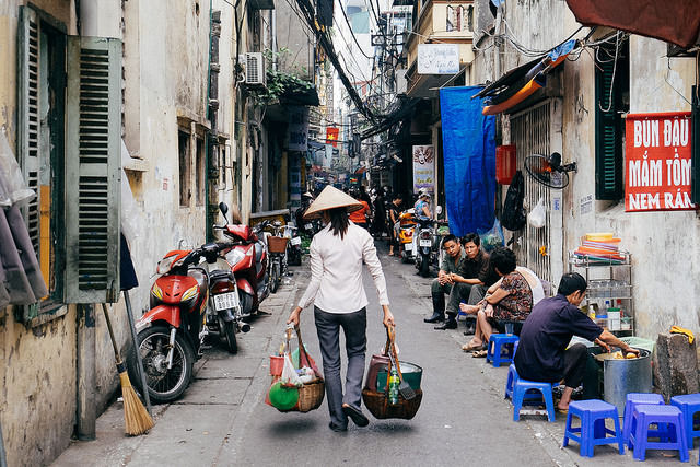 10 Cities To Travel To When You Are Young, Almost Broke and Open To Anything