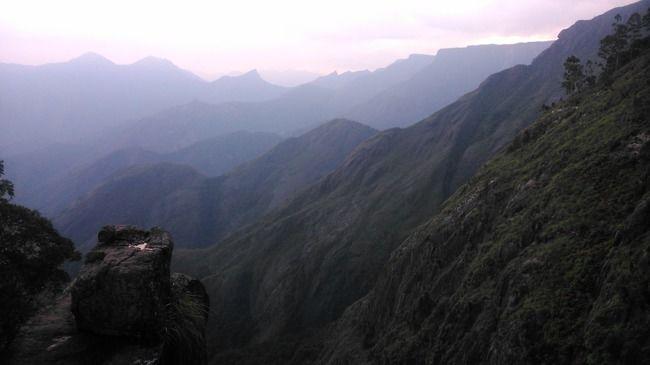 Photo of Magic Hills- Vattaikanal-Berijam-Kodaikanal by Riyas P