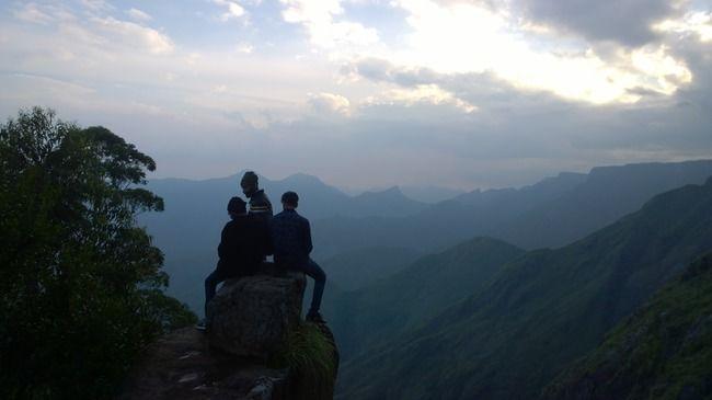 Photo of Poombarai, Tamil Nadu, India by Riyas P