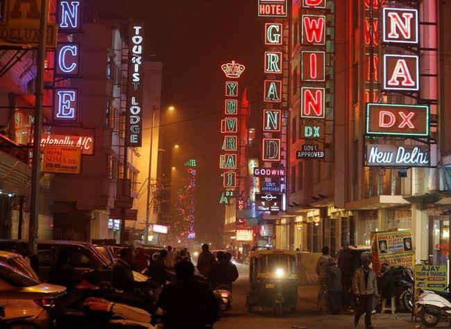 Cheap Hotels In Paharganj New Delhi