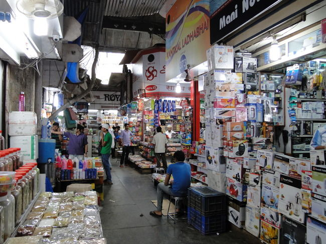 Cosmetics wholesale market in hyderabad