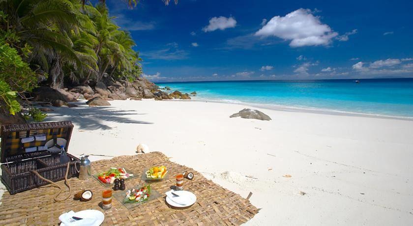 Munjoh Beach Resort