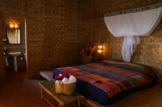 Lanjia Eco-Lodge: An Offbeat Experience In The Mountains Of Thailand
