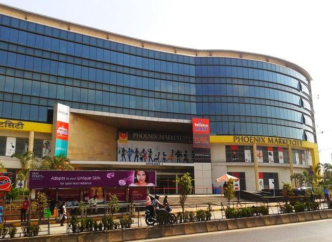 Photos of Phoenix Marketcity, Mumbai, Maharashtra, India 1/1 by Divya