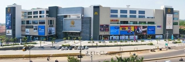 Photos of DB City Mall, Bhopal, Madhya Pradesh, India 1/1 by Divya