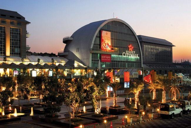 Photos of Select CITYWALK, New Delhi, Delhi, India 1/1 by Divya