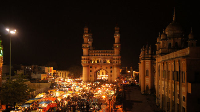 A Complete Guide For Shopping In Hyderabad