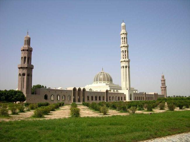 Oman Beauty Has An Address By Aseem Rastogi Tripoto