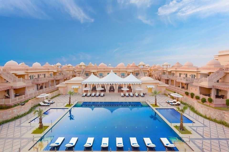 Best Luxury Resorts Near Delhi For The Weekend Luxury Hotels - 15 amazing hotels around the world for under 100