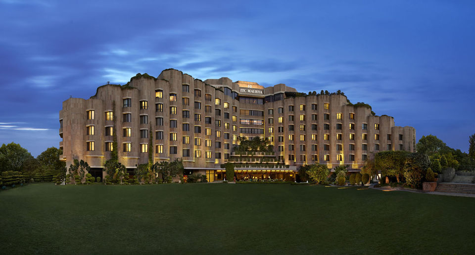 Photo Of Soulofdelhi Contest By Itc Hotels Win Luxury Staycationore 1