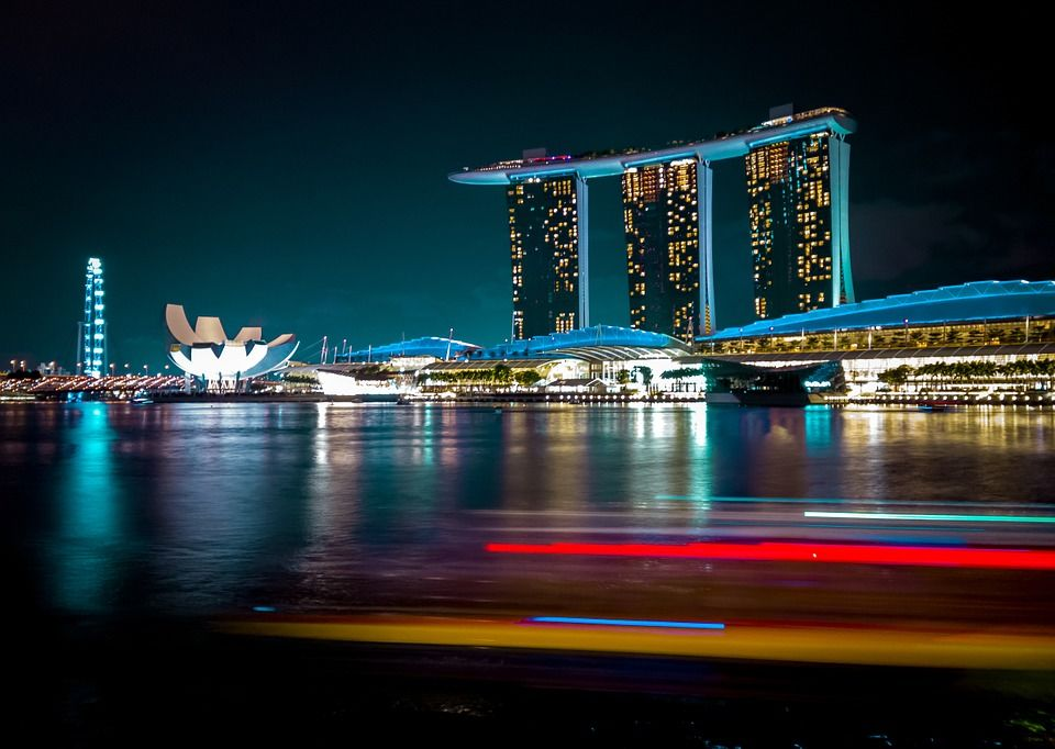 All You Need To Know About Travelling To Singapore In The New Year