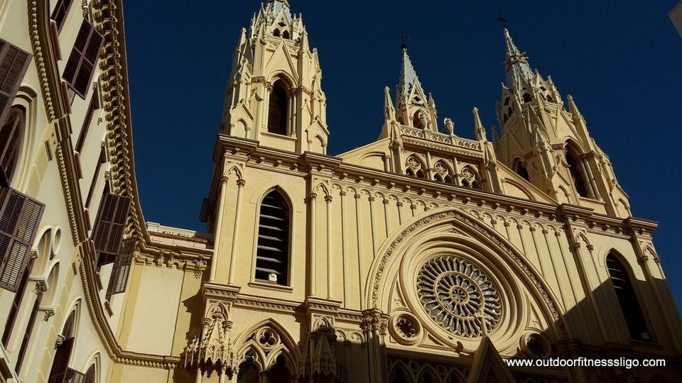 The Lesser Known Malaga!