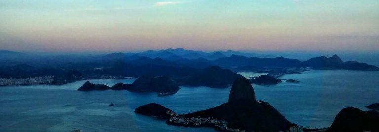 Brazil Travel Guide