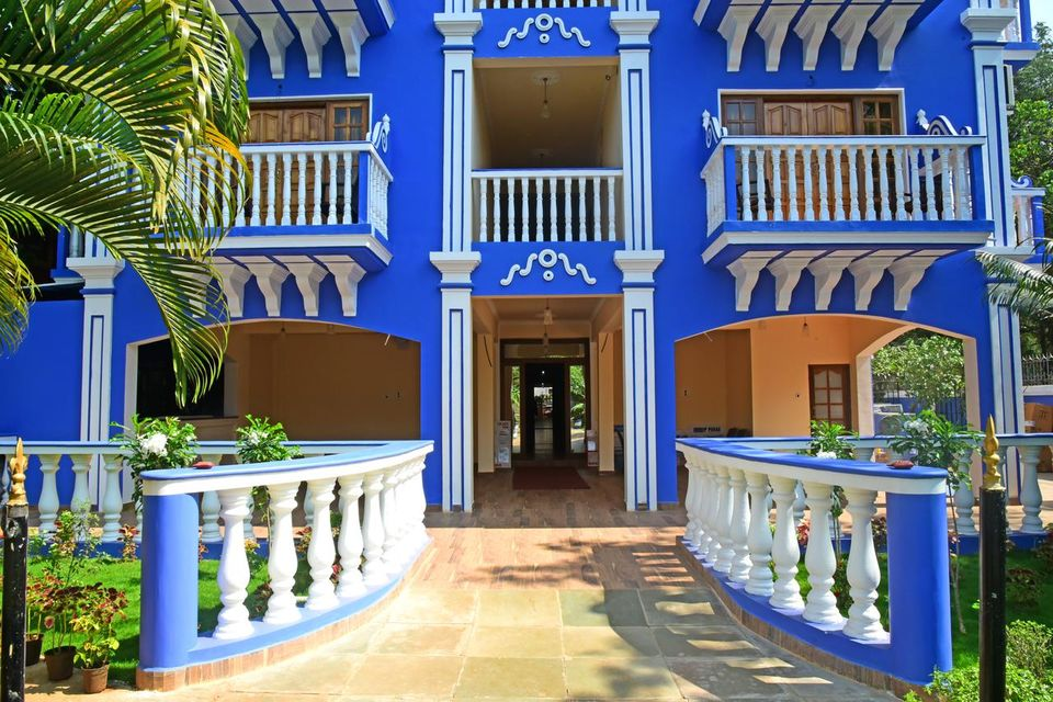 Where To Stay In Goa: Here Are The 13 Best Homestays