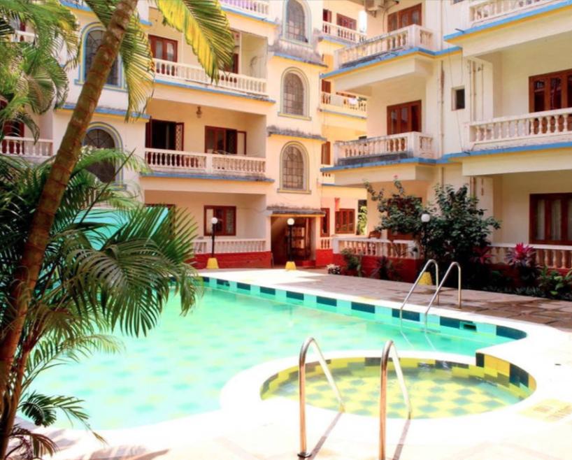 10 Cheap Homestays In Goa Under Inr 1500 Tripoto