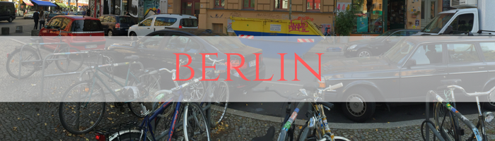 What Guidebooks Won't Tell You About The Cities Of Germany