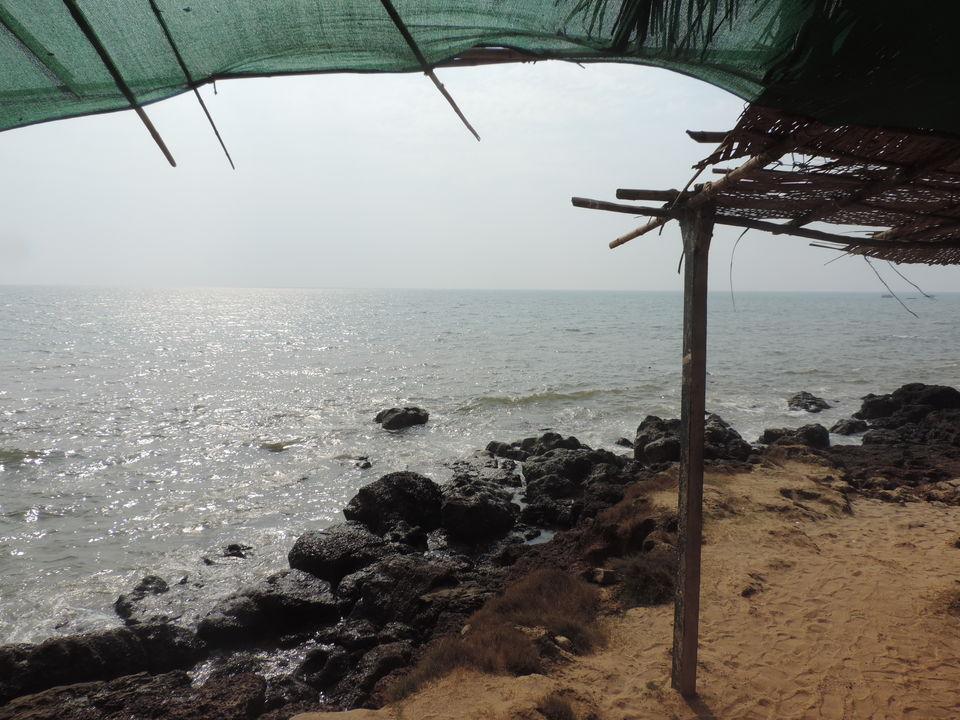 Photos of Anjuna Beach 1/17 by Akanksha Biswas